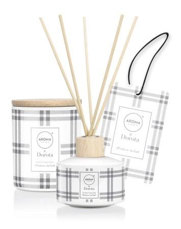 Ароматические палочки Aroma Car Морозный чай