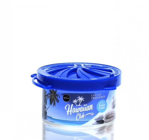 Ароматизатор Aroma Car Organic Hawaiian - Fresh Linen