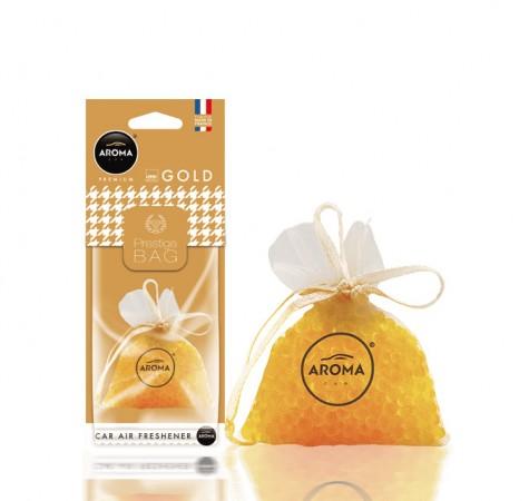 Ароматизатор Aroma Car Prestige Bag - Gold