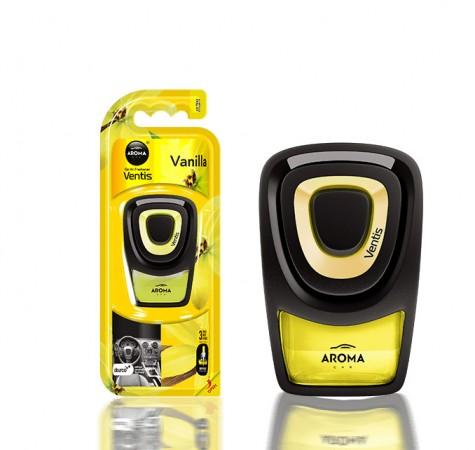 Ароматизатор Aroma car Ventis - Vanilla 8ml