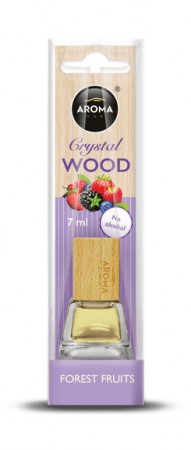 Ароматизатор Aroma Crystal wood Forest Fruits