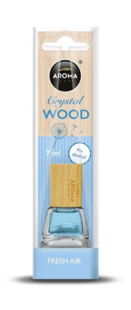 Ароматизатор Aroma Crystal wood Fresh Air