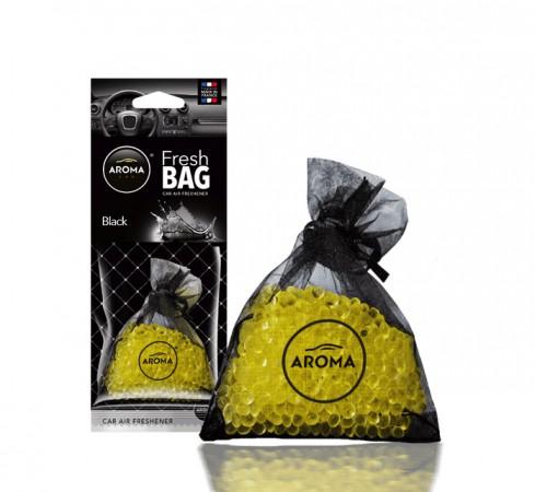 Ароматизатор Aroma Fresh-bag Black