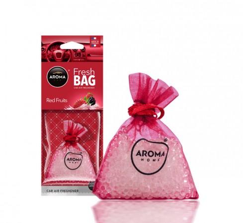 Ароматизатор Aroma Fresh-bag Красные ягоды