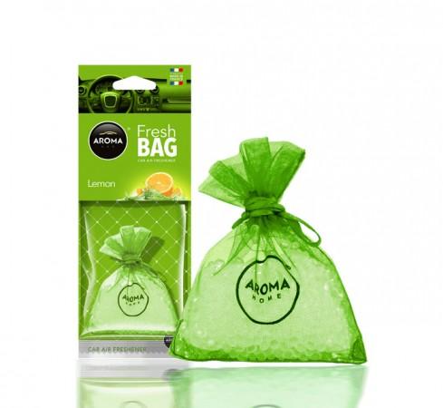 Ароматизатор Aroma Fresh-bag Лимон