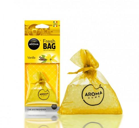 Ароматизатор Aroma Fresh-bag Ваниль