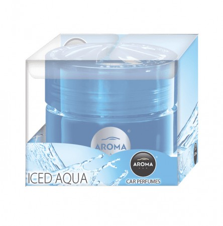 Ароматизатор Aroma Гель Aqua 50ml