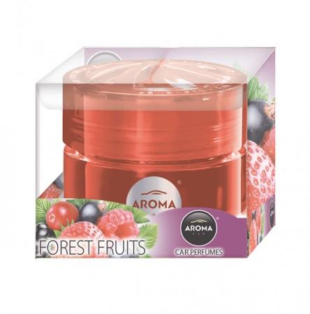 Ароматизатор Aroma Гель Forest Fruits 50ml