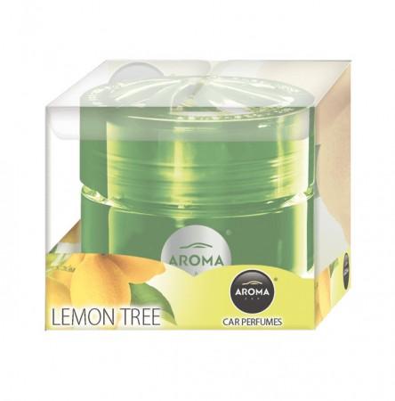 Ароматизатор Aroma Гель Lemon Tree 50ml