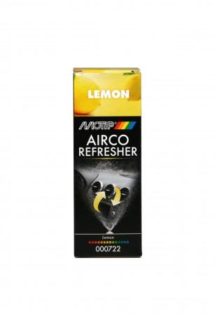 Ароматизатор кондиционера Лимон 150ml