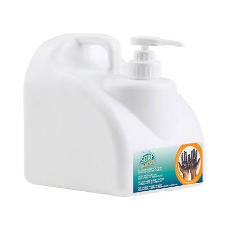 FRA-BER Гель для мытья рук 3л