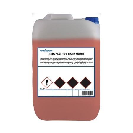FRA-BER RESA PLUS + 5.0 HARD WATER 30kg