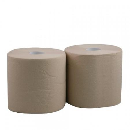 FRA-BER Рулон бумаги s/ бежевая 500
