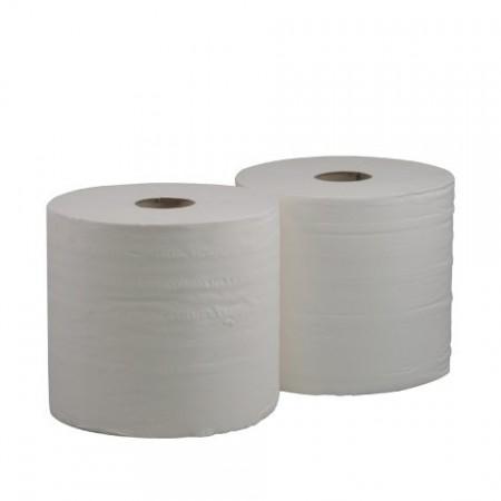FRA-BER  Рулон гладкой двухслойной бумаги 4кг