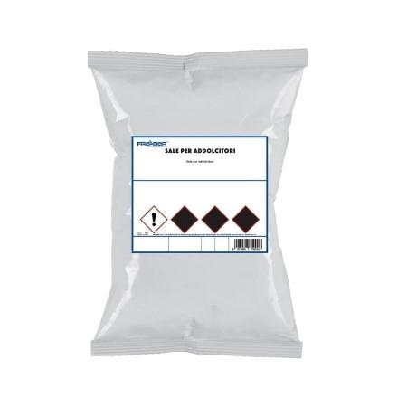 FRA-BER Соль для умягчения воды 25кг