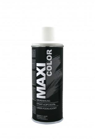 Грунт Maxi Color белый 400ml