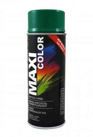 Краска Maxi Color Мятно-зеленый 400ml