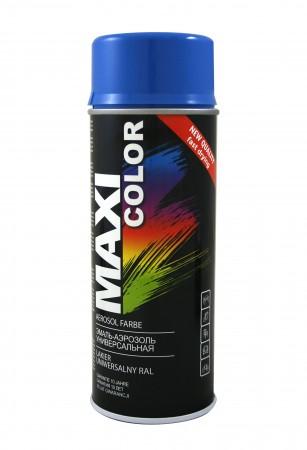 Краска Maxi Color Небесно-голубой 400ml