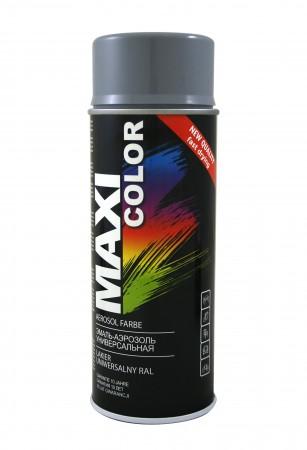Краска Maxi Color Серый 400ml
