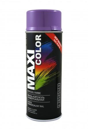 Краска Maxi Color Сиреневый 400ml