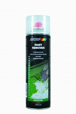 Очиститель Краски 500ml