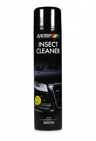Очиститель от битума\насекомых 600ml