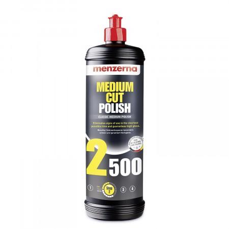 Полироль Medium Cut Polish 2500 1L