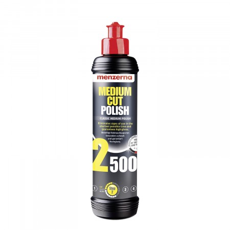 Полироль Medium Cut Polish 2500 250ml