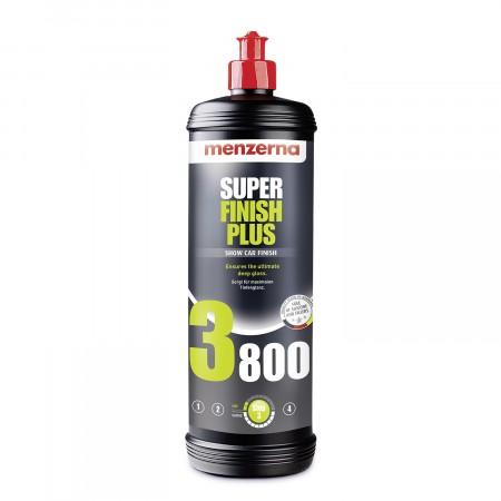 Полироль Super Finish Plus 3800 1L