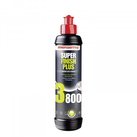 Полироль Super Finish Plus 3800 250ml