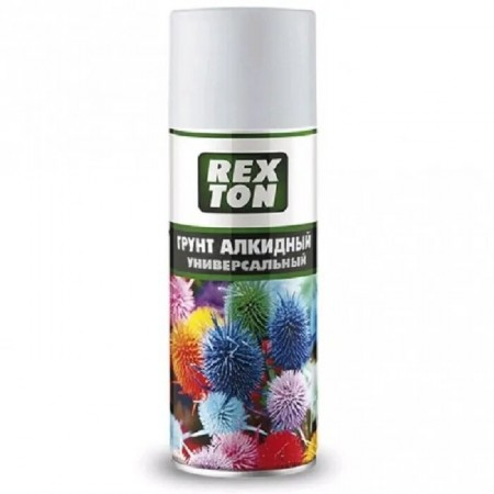 RT-140.20 Краска Rexton Серый MX0001 520ml