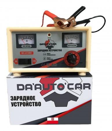 Зарядное устройство для аккумулятора NC-LC10B1
