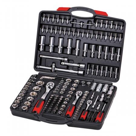 ZiPower 172 предмета Набор ручного инструмента PM3981