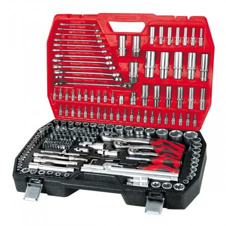 ZiPower 216 предмета Набор ручного инструмента PM4112
