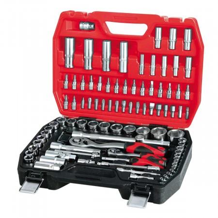ZiPower 94 предмета Набор ручного инструмента PM4113